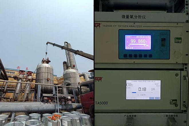 综合回收厂技术改造创新见成效