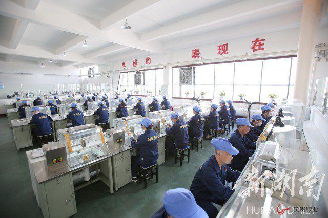 湖南日报-金贵银业入选省企业科技双创团队支持计划