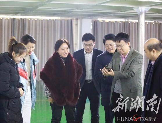 湖南日报-金贵银业将与国网(海南)开展深度合作