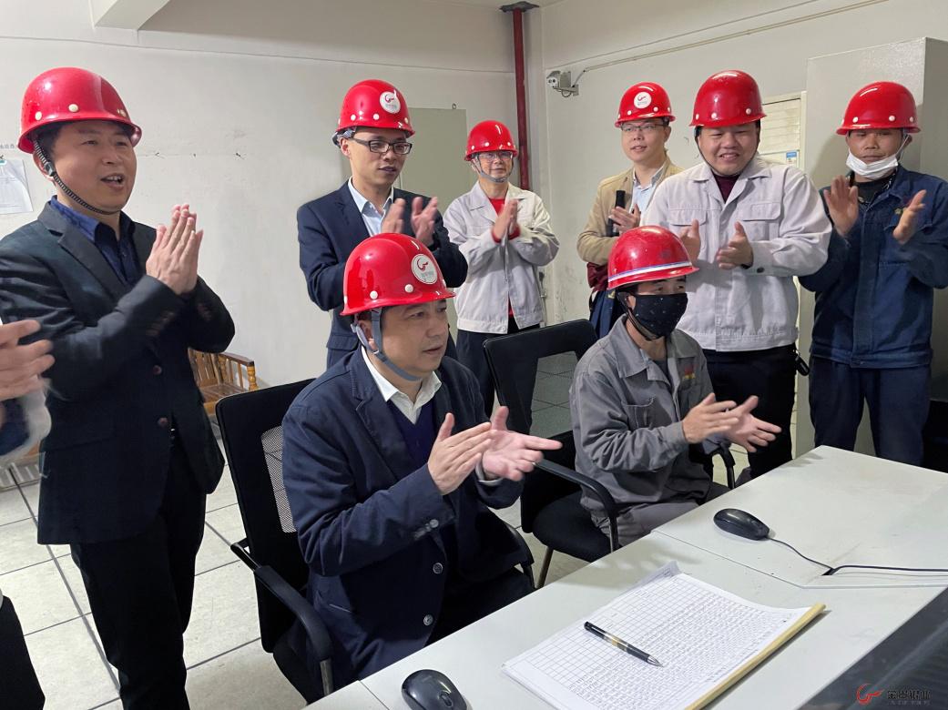 金貴銀業綜合回收廠銀冶煉系統恢復生產